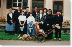 1997 in Weissenburg